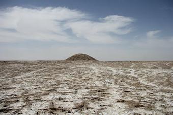 Une tombe sumérienne mise au jour en Irak   Aux origines   Scoop.it