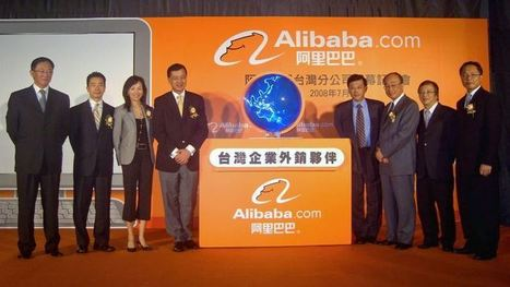 Biggest tech IPO filing in history, Alibaba, may happen next week | An Eye on New Media | Scoop.it