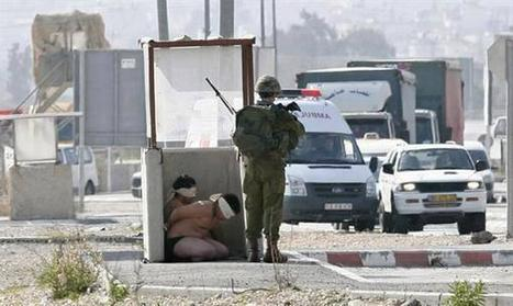 Twitter / Anon_Central: Meanwhile in zionists Occupied ... | International politics | Scoop.it