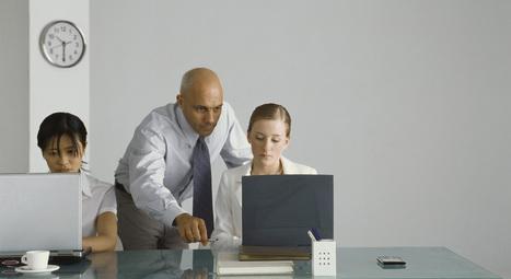 Les Français de plus en plus démotivés au travail | bien-être dans l'entreprise | Scoop.it