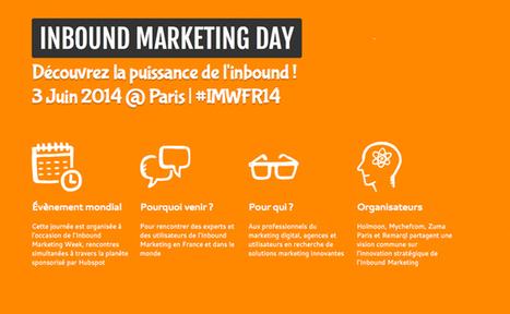 Inbound Marketing Day, à la découverte des méthodes innovantes ...   Emrys, nouveaux enjeux marketing pour les PME   Scoop.it