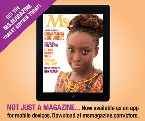 Ms. Magazine Blog | Business | Scoop.it