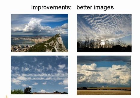 The International Cloud Atlas | Media Centre | Managing the Natural Environment | Scoop.it