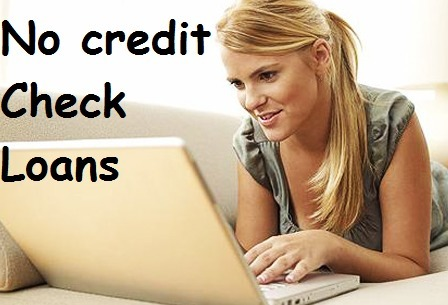 No Credit Check Loans - Availing The Greatest of Funds at Remarkable Terms | Loans No Credit Check | Scoop.it
