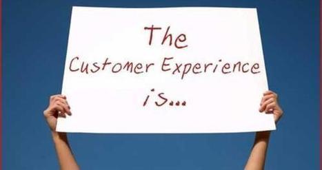 L'expérience client mérite d'être réparée, augmentée, optimisée et différenciée | L'Atelier: Disruptive innovation | Le monde des études | Scoop.it