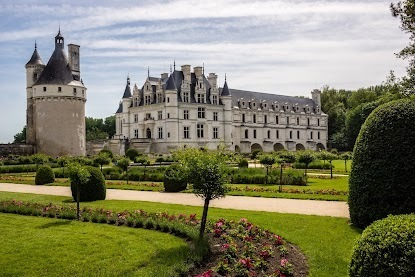 Mark Weston : Photos du Val de Loire | Châteaux de la Loire et Jardins de France | Scoop.it