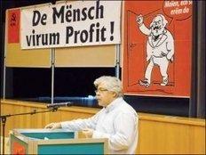 Kommunistische Partei Luxemburgs - Parti Communiste Luxembourgeois | Luxembourg (Europe) | Scoop.it