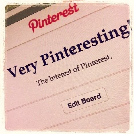 10 Small Business Tips and Tactics for Pinterest - Website Design | Digital SMBs | Scoop.it