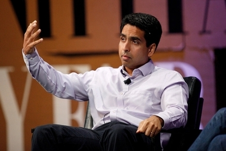 How Sal Khan Hopes to Remake Education | Global autopoietic university (GAU) | Scoop.it