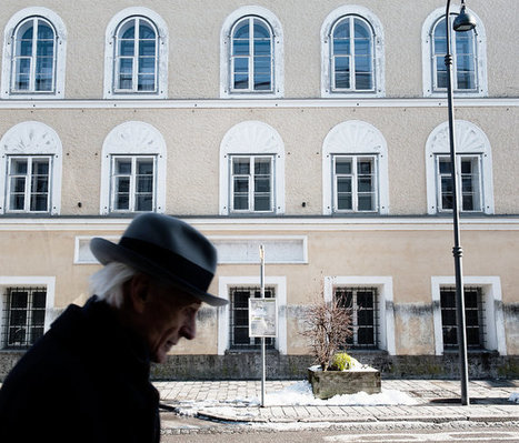 Austria Considers Law to Seize Home Where Hitler Was Born | Theory of Knowledge | Scoop.it