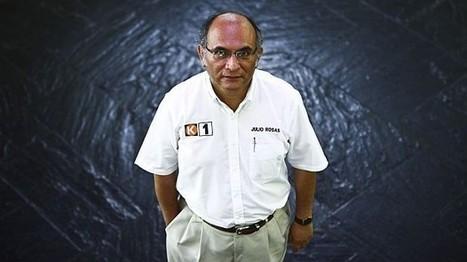 Julio Rosas insiste en que Bruce legisla en beneficio propio | Piero informa | Scoop.it