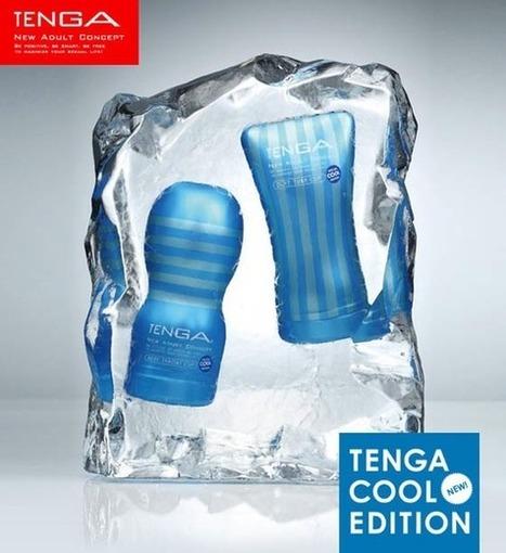 Scopri i Nuovi Tenga Cool Edition!   Scopri le novità e i nuovi Sex Toy di Design e Alta Qualità   Scoop.it