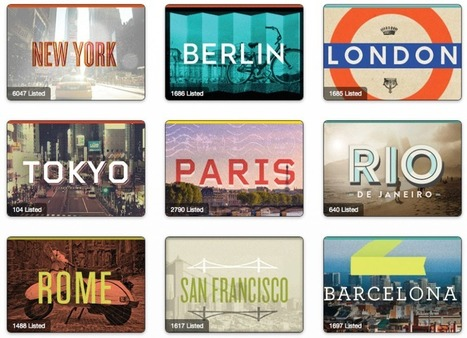 19 Hints Airbnb Wants to Become a Global Hospitality Brand Like Starwood, Accor and Others | Travel Tech | Scoop.it