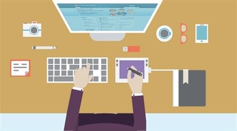 Transform Infographics Into Interactive Graphics   Diseño Instruccional   Scoop.it