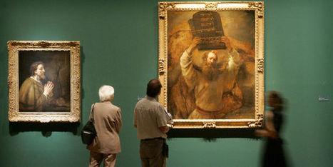 Polémique autour du déménagement de toiles de maître à Berlin | Merveilles - Marvels | Scoop.it