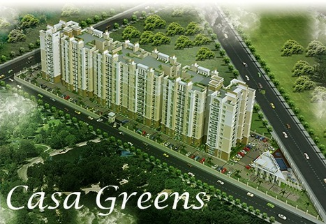 Mahamaya Infrabuild Lucknow | Mahamaya Infrabuild | Mahamaya Infrabuild Reviews: Mahamaya Infrabuild unveils its Best in Aligarh's Casa Greens | Mahamaya Infrabuild Pvt. Ltd. | Scoop.it