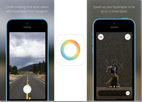 The Gadget Code: No more Shaky Videos: Instagram releases Hyperlapse for iPhone, iPad | Technology | Scoop.it