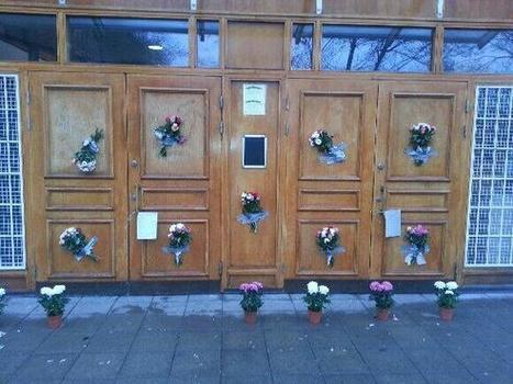 Suède : contre la haine, des bouquets de fleurs envoyés aux ... - SaphirNews.com | La Suède à la Une | Scoop.it