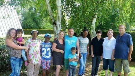 Avec Vacances et Familles, ils sont venus en Coëvrons | Info Réseau Unat Pays de la Loire | Scoop.it