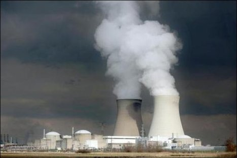 Un réacteur avec 13000 fissures peut redémarrer | great buzzness | Scoop.it