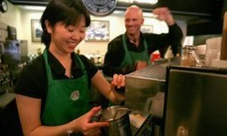 Life after disbarment - 'Starbucks won't even hire me to pour coffee' - The Global Legal Post | Library Collaboration | Scoop.it