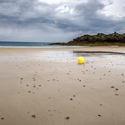 Les extractions de sable marin menacent-elles nos plages et notre littoral ?   Voyages et Tourisme   Scoop.it