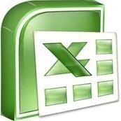 14 modèles de feuilles Excel à télécharger | Actualité | Scoop.it