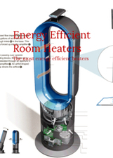 Energy Efficient Room Heaters | Stuff For Home | Scoop.it