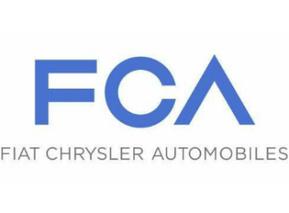 Il nuovo logo per Fiat-Chrysler | Grafica | Scoop.it