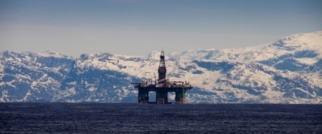 Russia Ramps Up Arctic Oil Production | OilPrice.com | The Arctic Circle | Scoop.it