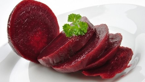 Beetroot Juice Benefits | Best Juicing Recipes for Weight Loss | Scoop.it