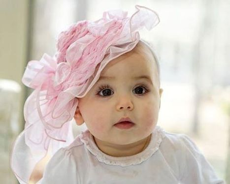 Cute baby of the day | Magazines | Scoop.it