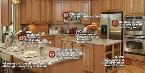 شركة تنظيف منازل بالرياض - 0532144004 شركة النقاء | شركة النقاء للخدمات المنزلية تنظيف منازل - مكافحة حشرات - نقل اثاث - كشف تسربات | Scoop.it
