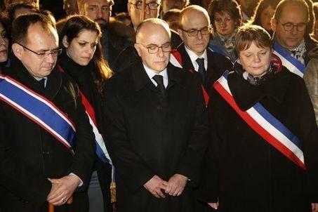 Antisémitisme: Bernard Cazeneuve rend hommage à Ilan Halimi, dix ans après son assassinat | Le BONHEUR comme indice d'épanouissement social et économique. | Scoop.it