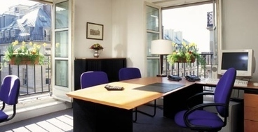 Making Your Business Center a Destination of Choice | Office Environments Of The Future | Scoop.it