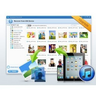 iPhone Data Recovery on Windows | iPhone | Scoop.it