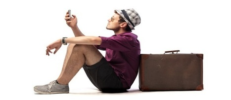 Using mobile devices for travel still looks like a young person's game | Mobile Tourism & Travel | Scoop.it