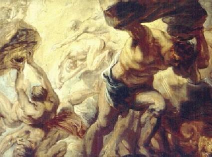 Helén en el origen de los griegos | Mitología clásica | Scoop.it