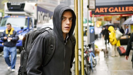 La saison 2 de Mr Robot commencera le 13 juillet - Pop culture - Numerama | François MAGNAN  Formateur Consultant | Scoop.it