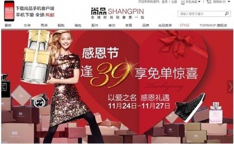 Vers l'âge d'or de l'e-commerce chinois | Stratégie d'entreprise | Scoop.it