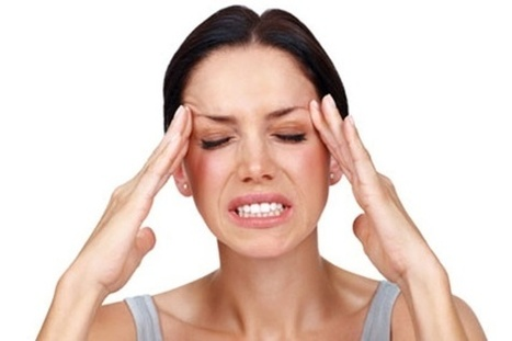 Debilidad muscular favorece la aparición de la cefalea tensional - Panorama.com.ve | Cefaleas | Scoop.it