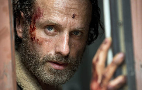 Tonight On AMC The Return Of 'Walking Dead' With 'No Sanctuary' | Zombies | Scoop.it