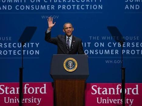 Obama orders feds to study smart gun technology - CNET | Hacking Wisdom | Scoop.it