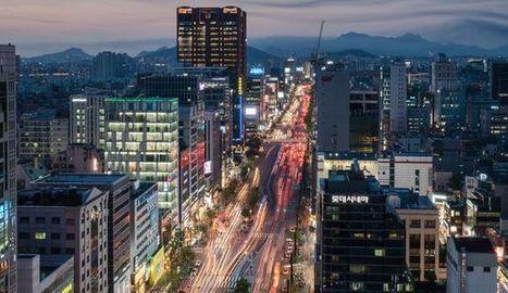 Séoul, bientôt capitale mondiale de la gastronomie? | MILLESIMES 62 : blog de Sandrine et Stéphane SAVORGNAN | Scoop.it
