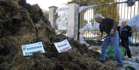 Pourquoi les agriculteurs bloqueront Périgueux ce mercredi | Agriculture en Dordogne | Scoop.it
