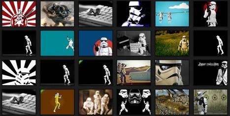 Caisse à liens – Des outils de recherche d'images et d'illustations pour vos aides de jeu | Jeux de Rôle | Scoop.it