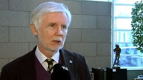 Tuomioja Rejects Call to Create Bailout Policy | Finland | Scoop.it