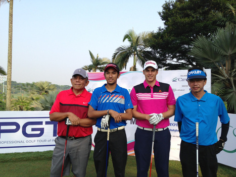 WHAT TO WEAR? HOW TO DRESS FOR YOUR BEST GOLF GAME | Asia Travel Tips | Scoop.it