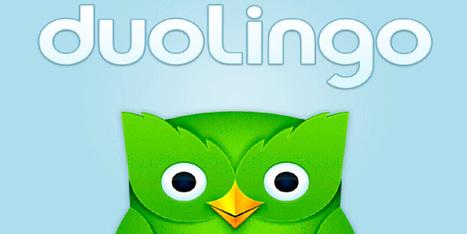 Aprender idiomas online y gratis - En Positivo | About e-learning | Scoop.it