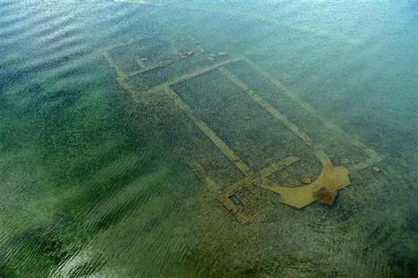 """Greek Mystery of a """"Lost Church"""" in Ancient Greek City Nicaea - Greek Reporter 